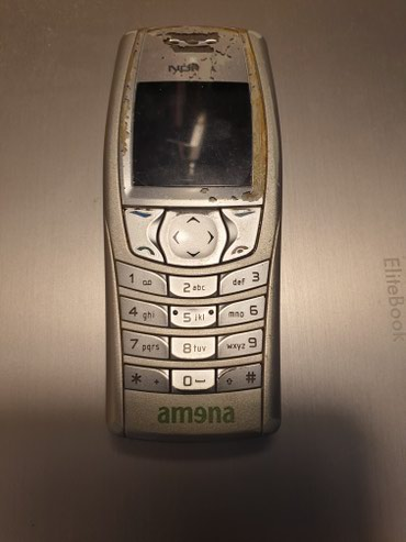 Продам на запчасти Nokia 6560 в Бишкек