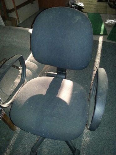 Kompjutetska stolica - Paracin