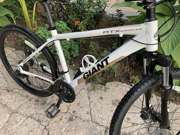купить шины для велосипеда в Кыргызстан: Продаю GIANT ATX 650HNВелосипед в идеальном состоянии На