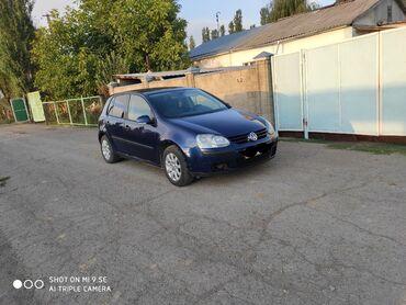 Volkswagen - Бишкек: Volkswagen Golf 1.4 л. 2004 | 214 км