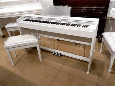 Elektropiano, royal - akustik və elektronik piano və royal satışı -
