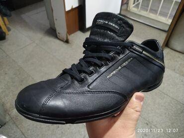 zheltyj porsche в Кыргызстан: Продаю кросовки почти новые, подаренные только с размером не угодали