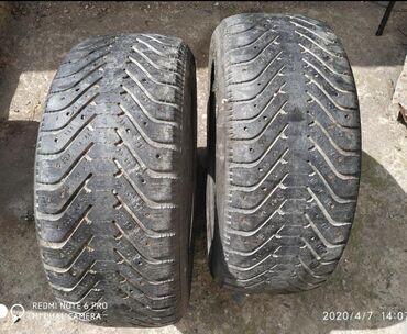шины 215 55 17 в Кыргызстан: Куплю б/У зимний шины, хорошем состоянии 17, 55, 215. пару за 6000