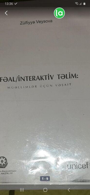 Müəllimlərin sertifikatına hazırlaşmaq üçün !!!!Azərbaycan sektoru