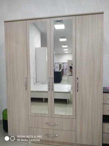 Шкаф 160*210*50 в Бишкек