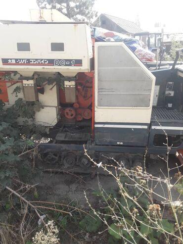 Грузовой и с/х транспорт - Шопоков: Продается комбайн