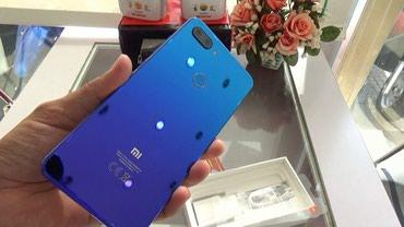 xiaomi-hybrid-pro в Азербайджан: Новый Xiaomi Mi 8 Lite 64 ГБ Синий