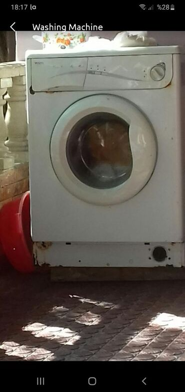 Avtomat Washing Machine Vestel