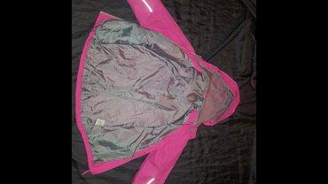 Roze prolecna jakna - Prokuplje