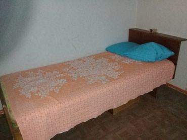 Односпальные кровати в Токмак