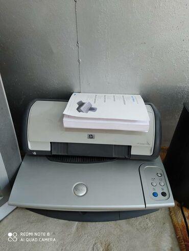 Принтер продаю работает или нет не знаю шнура нет чтоб проверить отдам