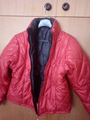 Crvena jakna potpuno nova - Belgrade