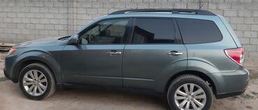 prodaju forester в Кыргызстан: Subaru Forester 2.5 л. 2010   170000 км