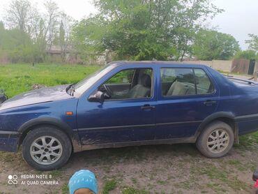Volkswagen Vento 1.8 л. 1992 | 555555 км