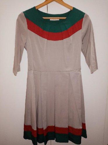 Nju-jorkeru - Srbija: Nova haljina. Nikad nosena. Ide i kais uz nju