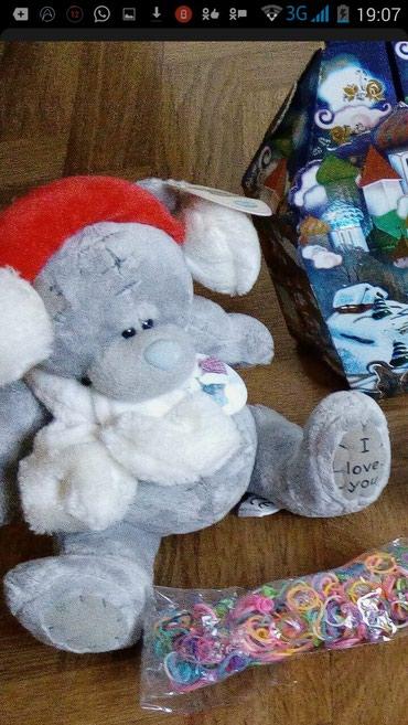 Продам игрушки пакетом. Цена:500сом в Бишкек