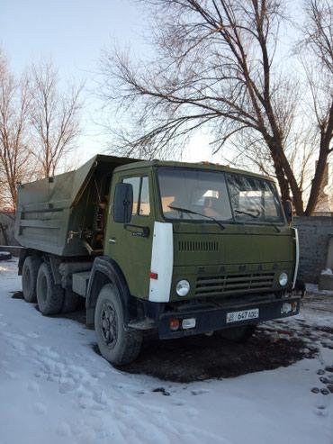 Продается КамАЗ в хорошем состоянии в Беловодское