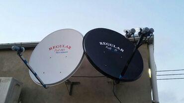 Krosnu anten krosna anten kuleye ve yağışa davamlı turkiye istehsalı h