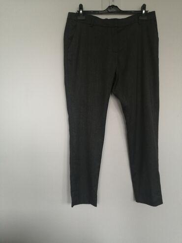 Pantalone flame moderno - Srbija: Pantalone HM 44 1100dinModerne kvalitetne pantalone kupljene u