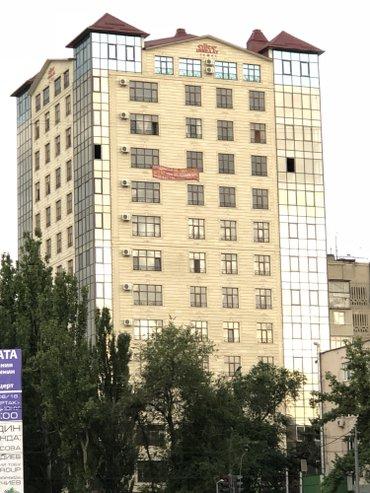 Продаю квартиру под самоотделку ! Чуй в Бишкек
