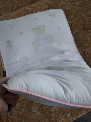 Продаю детские подушки. Нахожусь в городе Кант