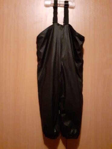 Kišni kaputi - Srbija: Pantalone za kišu