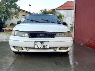 Daewoo - Azərbaycan: Daewoo Nexia 1.6 l. 1998 | 350000 km
