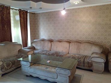 Сдается квартира: 4 комнаты, 138 кв. м, Бишкек