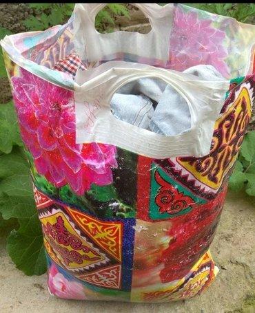 всё 250с жен.вещей в хорошем состоянии,летние вещи. 44/46р в Бишкек