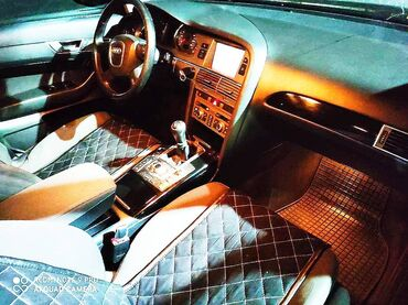 audi 80 1 8 quattro в Кыргызстан: Audi A6 2.4 л. 2004   200000 км