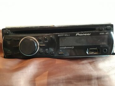 monitor pioneer - Azərbaycan: Pioneer 2250