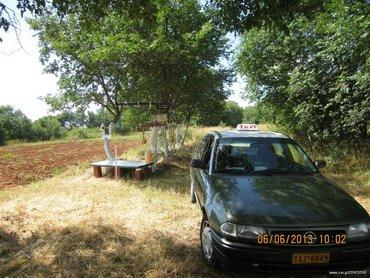 Opel Astra 1.7 l. 1999 | 2000000 km