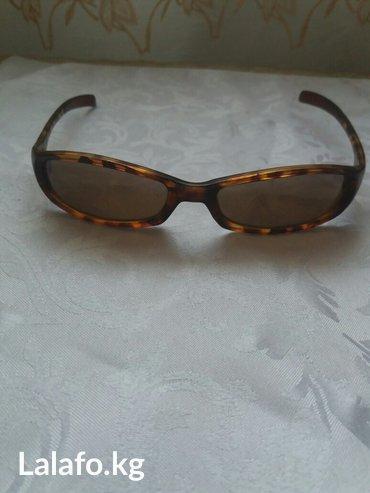 Очки солнцезащитные в Лебединовка