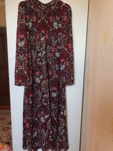 сумка mia в Кыргызстан: Платье Повседневное Постоянная M