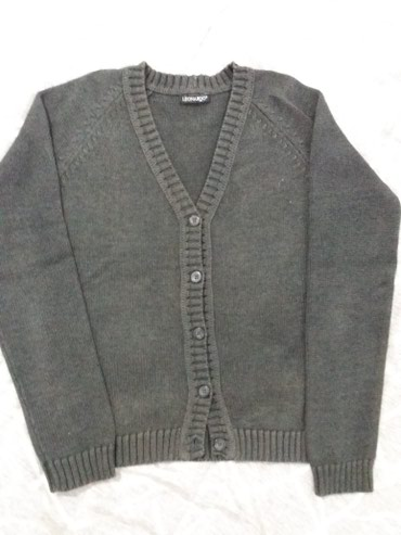 Dečiji Topići I Majice | Sombor: Zimski končani Džemper Leonardo vel.S U odličnom stanju. Pogledajte i