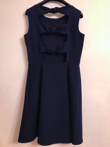 Bakı şəhərində Платье в отличном состоянии, размер m, zara