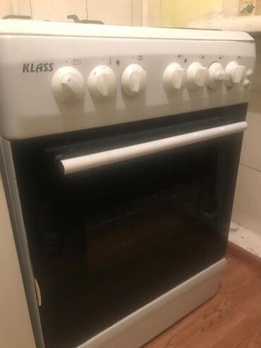 Кухонная плита с духовкой. Газовая Плита. Электрическая плита. Плита