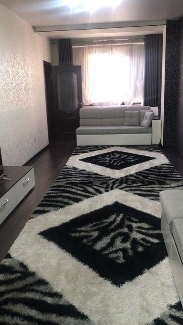 Аренда комнат долгосрочно в Кыргызстан: Сдаётся комната на Фрунзе/Панфилова Все условия есть, в 13 этажном