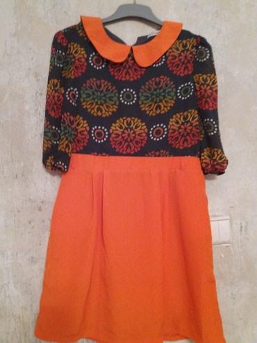 Платье, размер m Турция новое в Бишкек