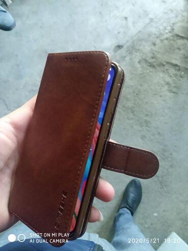 İşlənmiş Samsung A40 64 GB göy