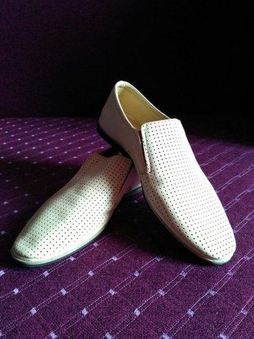 Фирменные туфли Overflowing в Бишкек