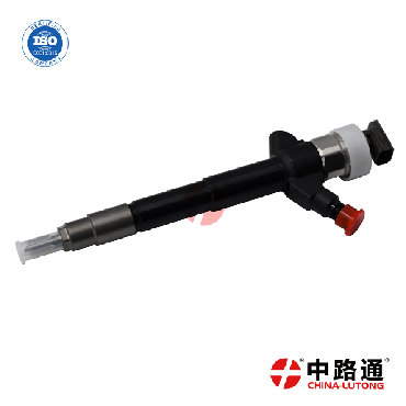 asia rocsta в Кыргызстан: Quality diesel injector replacement 1465A054 fuel injector for mitsubi