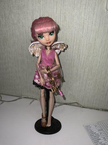 дезодорант алоэ эвер шилд в Кыргызстан: Вот такая куколка эвер афтер хай Такой точно ни у кого нет И куколка