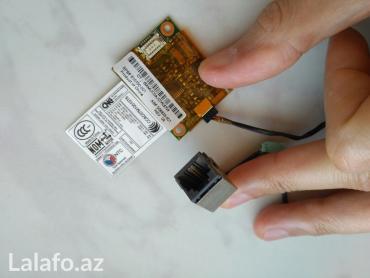 Hp probook 4520s dial-up modem modulu в Bakı