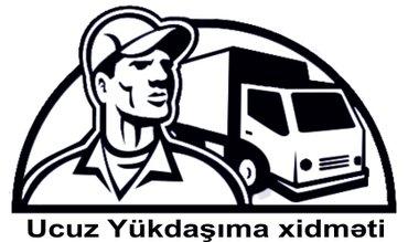 Bakı şəhərində Bakida en ucuz yukdasima xidmeti. Evden-eve neqliyyat