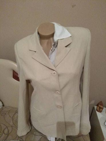 Ženska odeća | Boljevac: Made in Italy.Bez ostecenja. L vel. Strukiran.  Fixno
