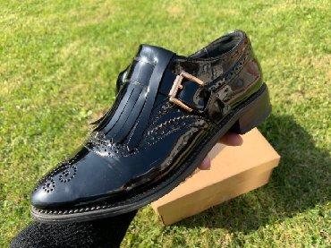 botinki 37 razmer в Кыргызстан: Дамам, которым надоели туфли на шпильке, наверняка понравятся женские