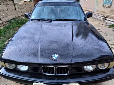 520 бмв в Кыргызстан: BMW 520 1990