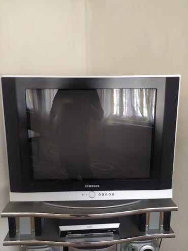 televizor samsung 108 cm - Azərbaycan: Televizor samsung cs-29z40mh. İşləmir