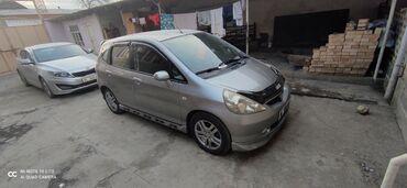 honda ascot в Кыргызстан: Honda Jazz 1.4 л. 2004